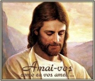 jesus_amai-vos