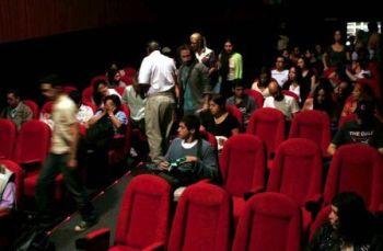 depois do filme