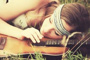 pessoas sao musica