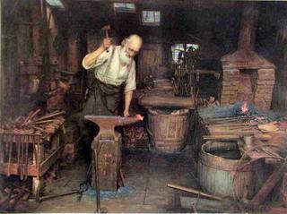 como temperar o aço