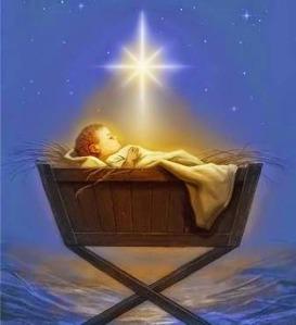 luz do natal