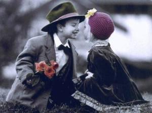 o amor e o que se faz
