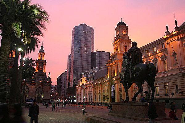 santiago-chile