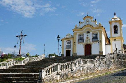 SÃO JOÃO DEL REI-MG