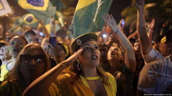 brasil do passado